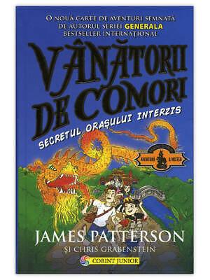 O Aventura Americana - Vanatorii De Comori Vol. 6