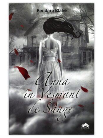 ANNA ÎN VEȘMÂNT DE SÂNGE » un erou îndrăgostit de moarte