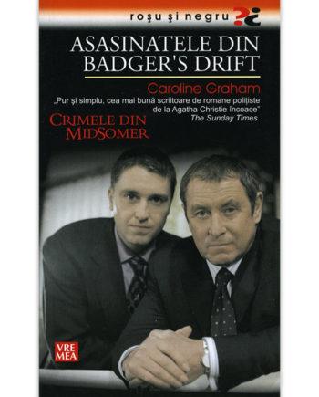 Seria Crimele din Midsomer