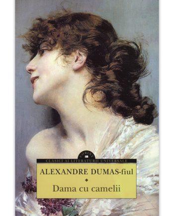 Alexandre Dumas-fiul – Dama cu camelii