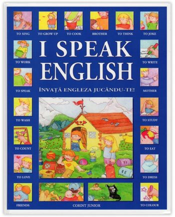 I Speak English - Corint Junior
