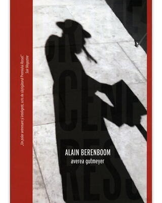 Alain Berenboom – Averea Gutmeyer