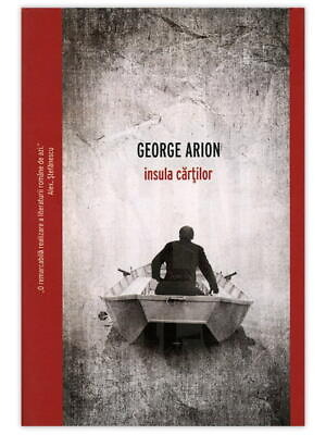 George Arion – Insula cartilor