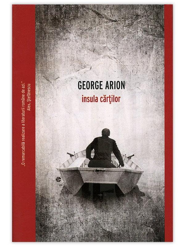 George Arion – Insula cartilor