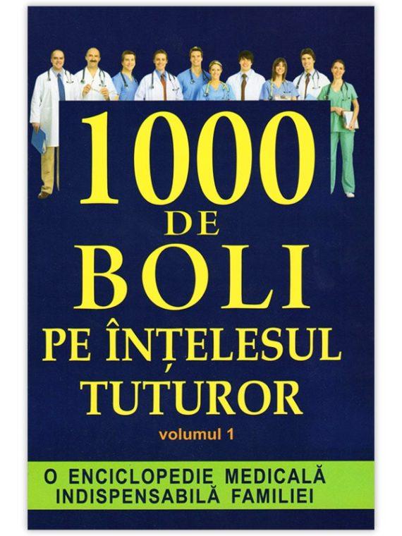 1000 DE BOLI PE ÎNȚELESUL TUTUROR-1