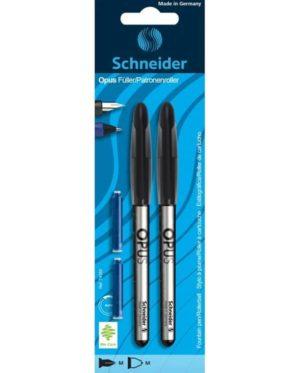 Schneider Stilou și Roller Opus