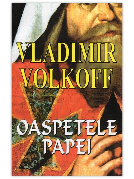 <span style='color:#ff0000;'>Vladimir Volkoff:</span> <br> OASPETELE PAPEI