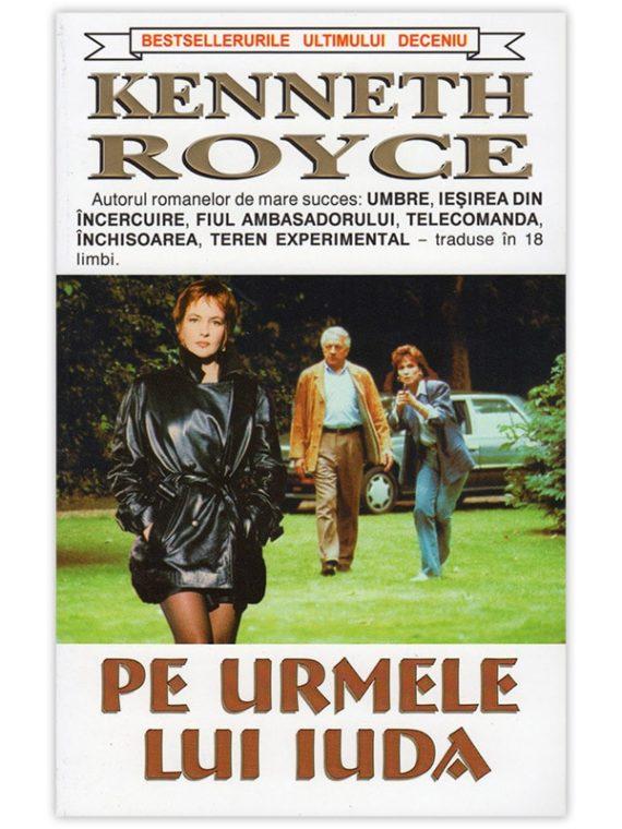 <span style='color:#ff0000;'>Kennet Royce:</span> <br> PE URMELE LUI IUDA