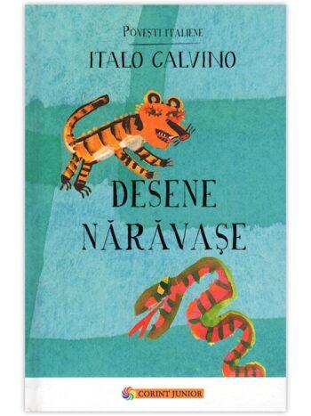 Desene naravase – seria Povesti italiene