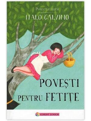 Povesti pentru fetite – seria Povesti italiene