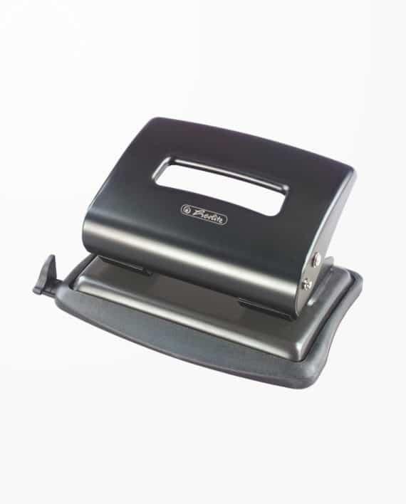 PERFORATOR HERLITZ 2mm negru