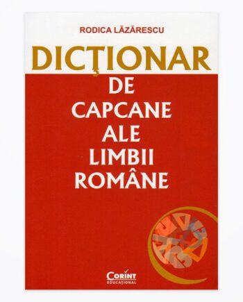 Dictionar de cuvinte capcana, pleonasme, confuzii paronimice, etimologii populare