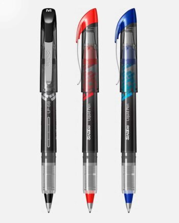 rechizite, papetarie »liquid pen roller cu cerneală LP-68 M - 0,5mm