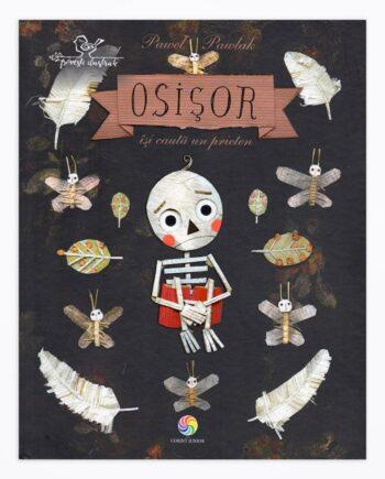 Osisor, un schelet mic