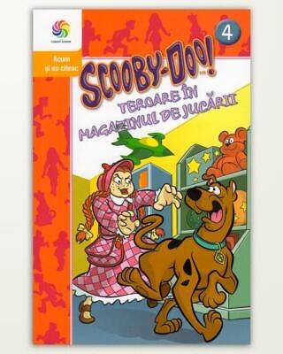 Scooby-Do! și magazinul cu jucarii