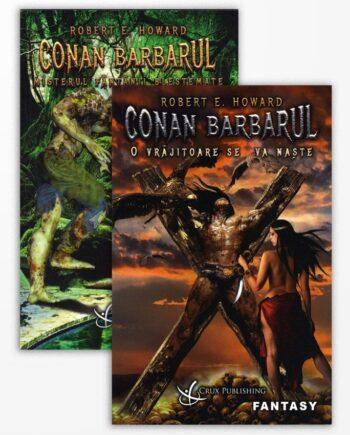 Seria Conan Barbarul