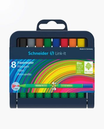 Schneider Link-It set 8 culori