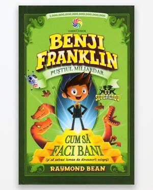 Benjamin Franklin - pustiul miliardar