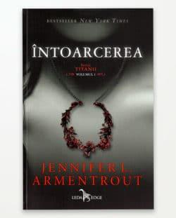 Jennifer L. Armentrout – Intoarcerea