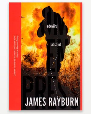 James Rayburn – Adevarul absolut