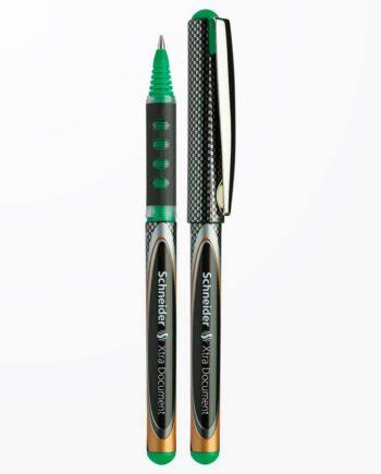 roller-schneider-xtra-document-06-verde