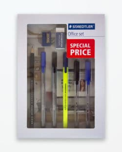 Set Office 8 Instrumente de Scris Staedtler