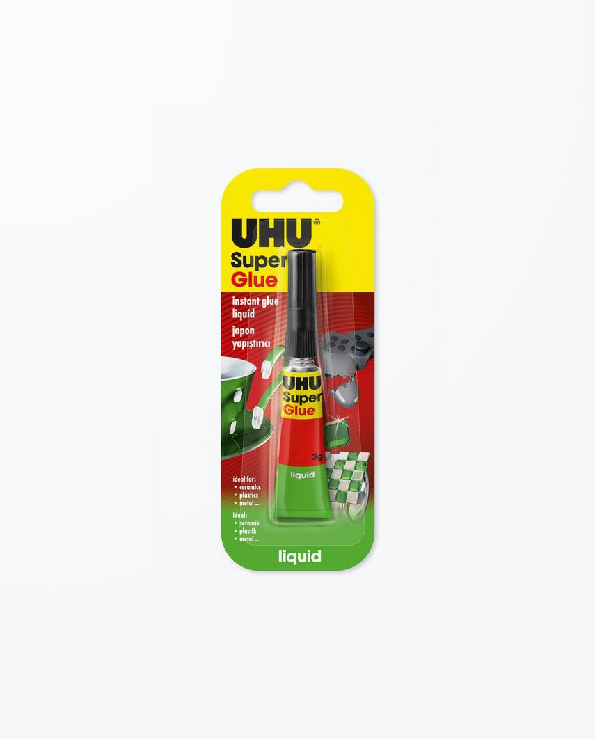 Lipici Superglue Uhu