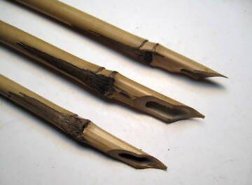 Scurtă Istorie a Instrumentului de Scris