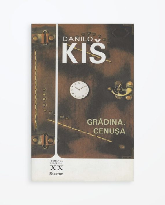 Gradina-Cenusa