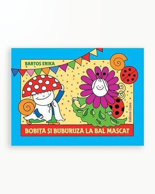 BOBITA SI BUBURUZA LA BAL MASCAT