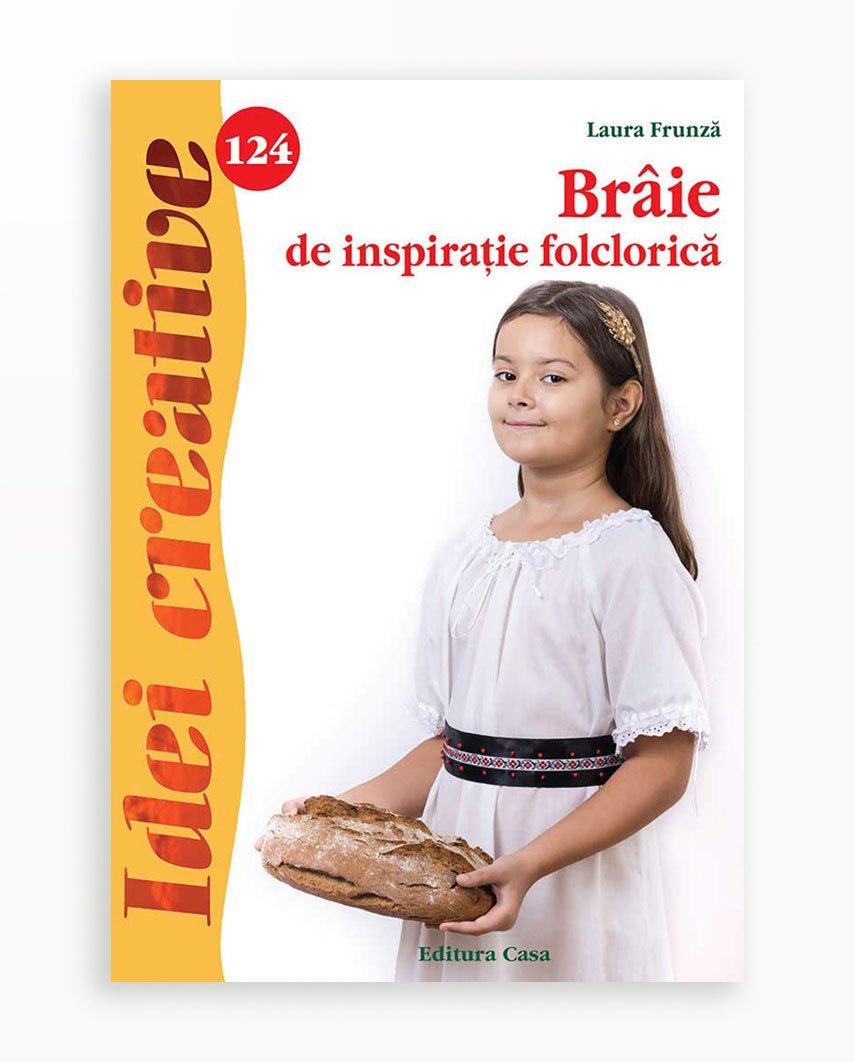BRAIE DE INSPIRATIE FOLCLORICA