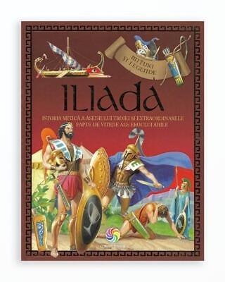 ILIADA - editie 2018