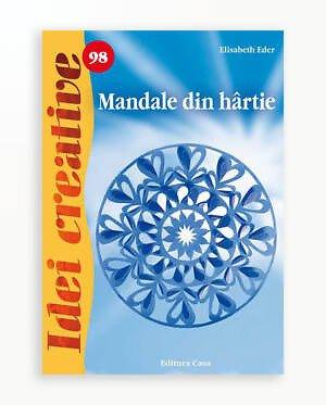 MANDALE DIN HARTIE