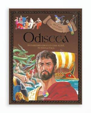 ODISEEA - editie 2018