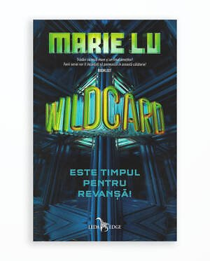 WARCROSS VOL. 2 - WILDCARD