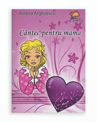 CANTEC PENTRU MAMA