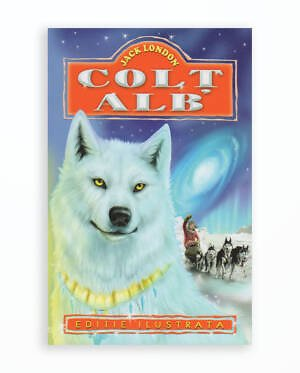 COLT ALB (editie revizuita)