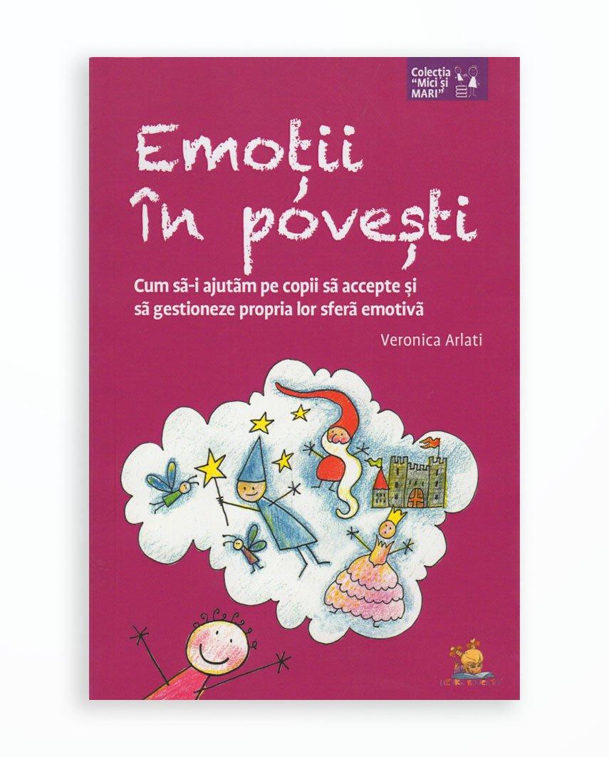 Emotii In Povesti