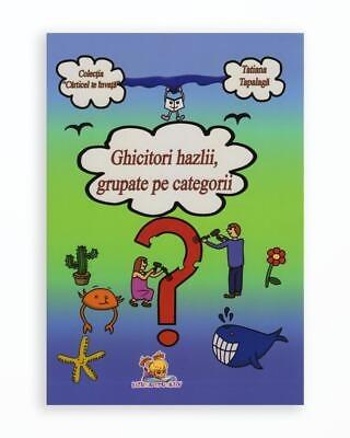 GHICITORI HAZLII