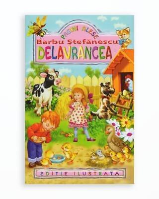PAGINI ALESE - BARBU STEFANESCU DELAVRANCEA (editie revizuita)