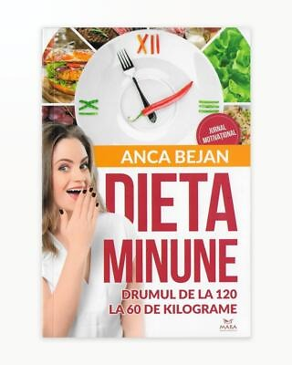 DIETA MINUNE