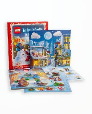 LEGO - IN ASTEPTAREA LUI MOS CRACIUN
