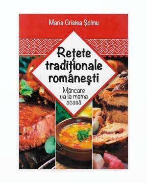 RETETE TRADITIONALE ROMANESTI