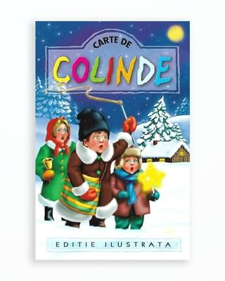 CARTE DE COLINDE