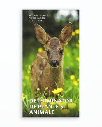 DETERMINATOR DE PLANTE SI ANIMALE