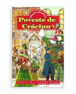 POVESTE DE CRACIUN - Editia a II-a