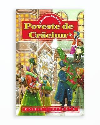 Poveste De Craciun