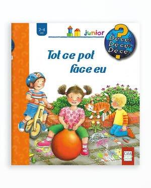 TOT CE POT FACE EU
