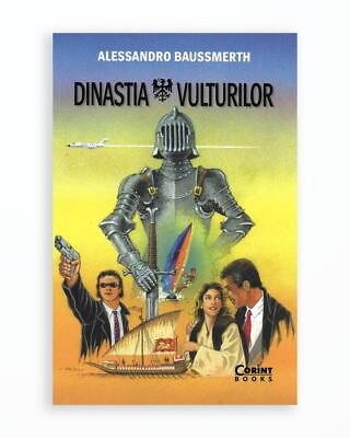 DINASTIA VULTURILOR
