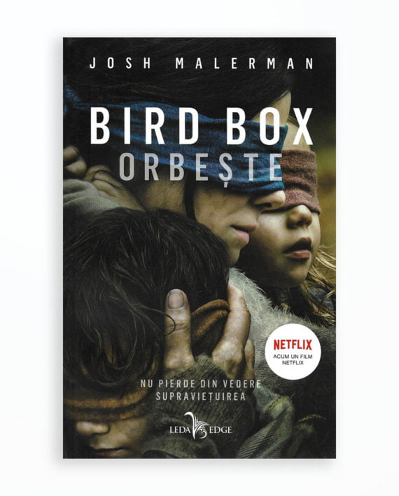 BIRD BOX. ORBESTE